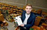 How Ben Ewart grew Hull electrical firm from teenage bedroom to £1m company 20