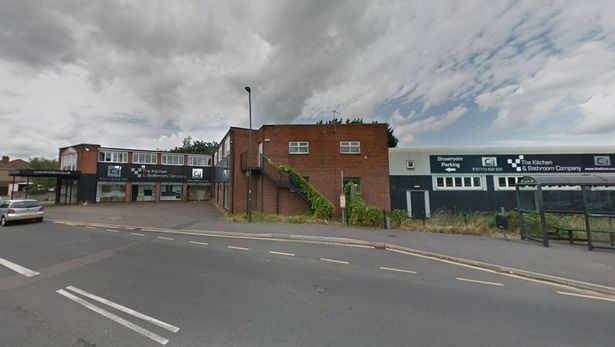 Former Derbyshire manufacturing site could be demolished to make way for flats 1