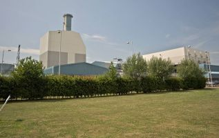 £105m deal agreed for overhauled power station 2