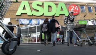 Asda trials refills at 'sustainability store' 2