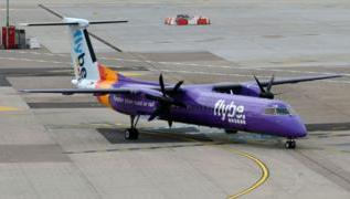Flybe confirms it will get a tax and duty holiday 3