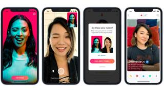 Tinder to add panic button and anti-catfishing tech 3