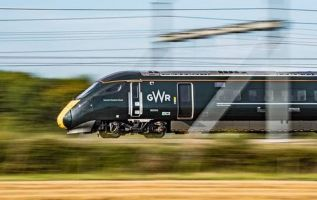 GWR 'transformation' sees boost in happy passenger numbers, transport watchdog finds 3