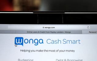 Wonga customers to get just 4.3% of compensation for mis-sold payday loans 1