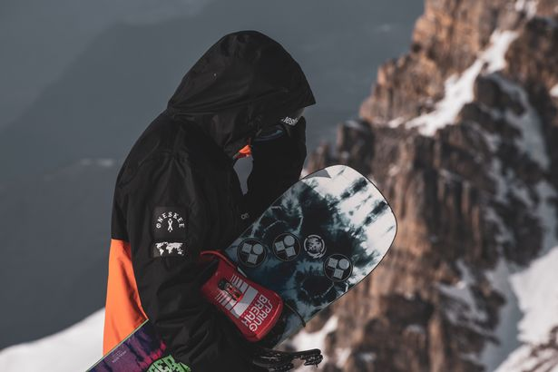 How Oneskee is redefining the way we look on the slopes 1