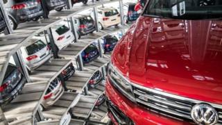 German economy barely grows at end of 2019 4