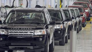 Coronavirus forces JLR to ship parts in suitcases 5