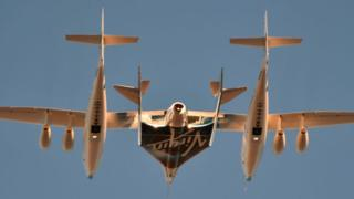 Virgin Galactic sees demand for space travel surge 6