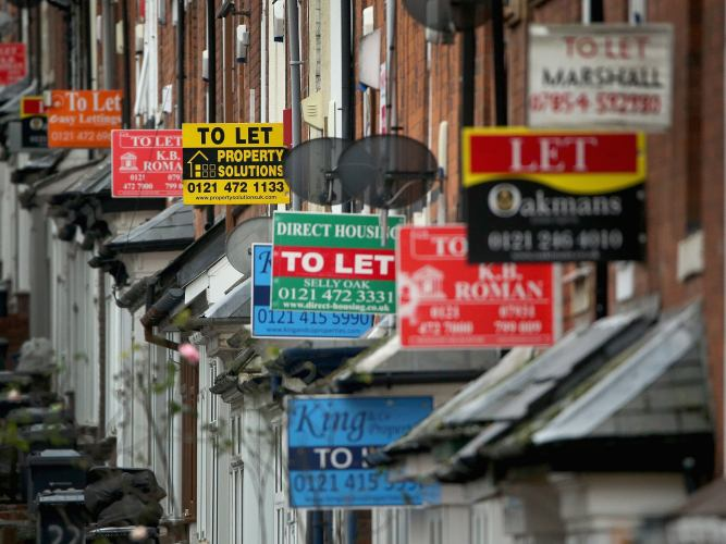 Renters put saving for a home on the back burner 1