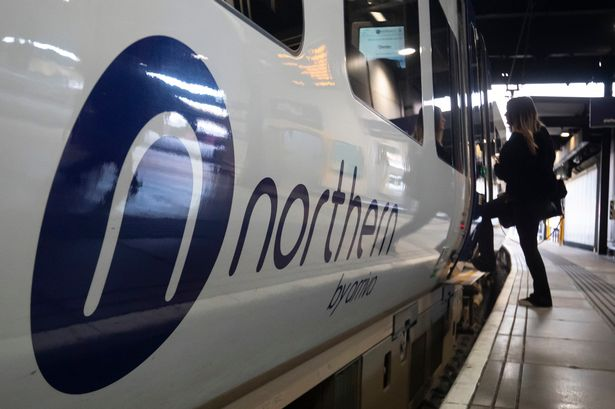 "Northern Rail operator records £222m loss in ""particularly challenging year"" 5"