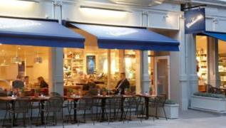 Coronavirus: 2,000 jobs at risk as Carluccio's faces collapse 2