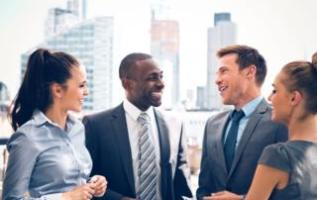 Is it okay to tell a dirty joke at work? 3