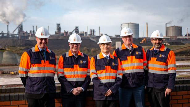 British Steel's emerging new dawn: Let's hope the future is bright… and green 3