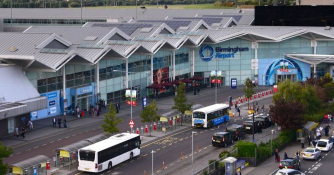 Loganair and Eastern Airways to replace Flybe routes from Birmingham 3