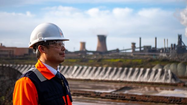 Jingye Group starts to shape British Steel future as employee offers received 1