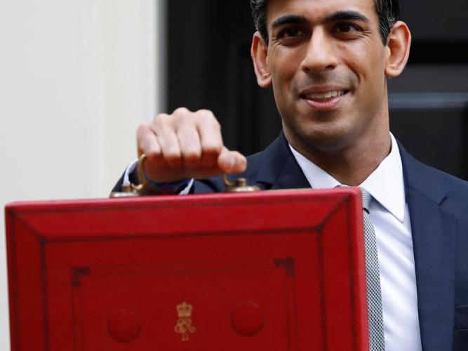 Budget 2020 tax tables: what the government's changes mean for you 4
