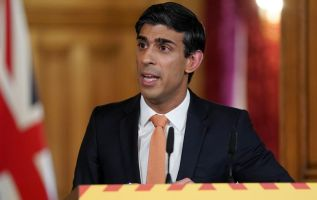Welsh Government in new £350m Covid-19 support funding from Rishi Sunak 3