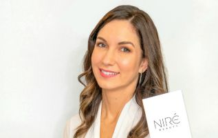 Newcastle beauty firm is 'made up' as export market continues to thrive 2