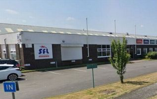 Frustrated staff claim Devon factory is putting orders before safety 1