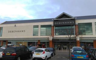 Debenhams warns five Welsh stores will stay closed unless they get business rates break 2
