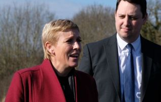 £196m boost for Yorkshire and Humber's roads 2