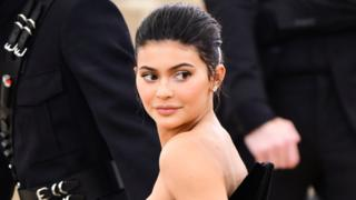 Kylie Jenner: Forbes drops celebrity from billionaire list 1