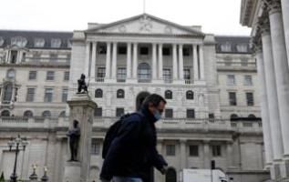 Bank of England warns of deepest recession on record 3