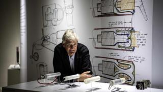 Rich List: Inventor Sir James Dyson is UK's richest person 2