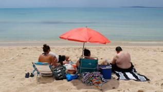 No early return for UK tourists, says Spain 2