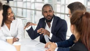 Black business managers still underrepresented, says study 3
