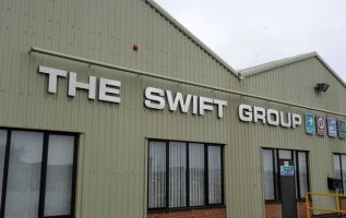 More than 50 jobs set to go at caravan giant Swift 3