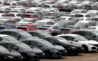 Car buyers to save £165m per year after watchdog bans finance commissions 1