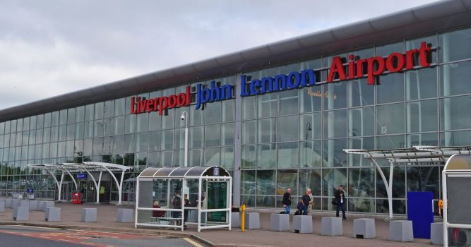 Liverpool Airport receives £34m loan to fight Covid impact 1