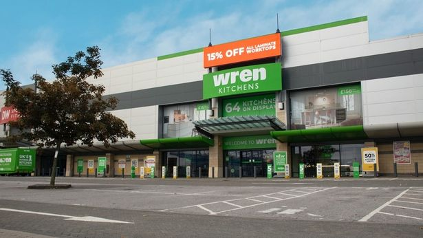 Wren reveals where 100th showroom will open as 97th ticked off 4