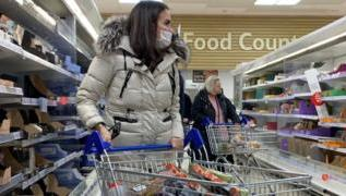 Tesco joins Morrisons to limit sales of some items 2
