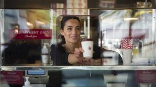 Pret a Manger offers coffee on a monthly subscription 1