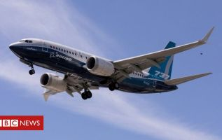 Boeing to cut 20% of workforce by end of 2021 3