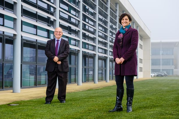 New figurehead to lead the Humber's role in the UK's green recovery 1