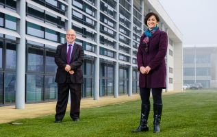 New figurehead to lead the Humber's role in the UK's green recovery 2