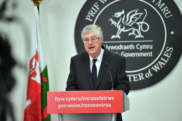 Beer and bankruptcy fan flames of northern rebellion to Welsh Government measures 4