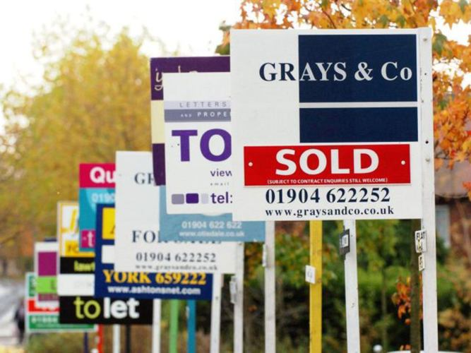 House price winners of 2020 revealed 7
