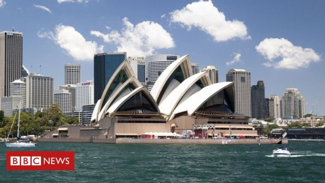 Have Australians fallen out of love with Sydney and Melbourne? 2