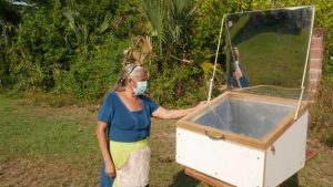 Recipes with a Taste of Sustainable Development on the Coast of El Salvador 9