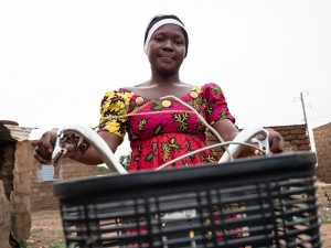 To Prevent Teenage Pregnancies in Sub Saharan Africa, It Takes a Whole Village to Raise a Child 1