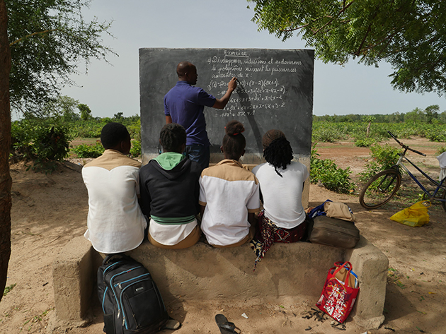 To Prevent Teenage Pregnancies in Sub Saharan Africa, It Takes a Whole Village to Raise a Child 3