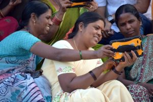 India: Gaps in the Government's Plan to Help Unorganised Workers 1