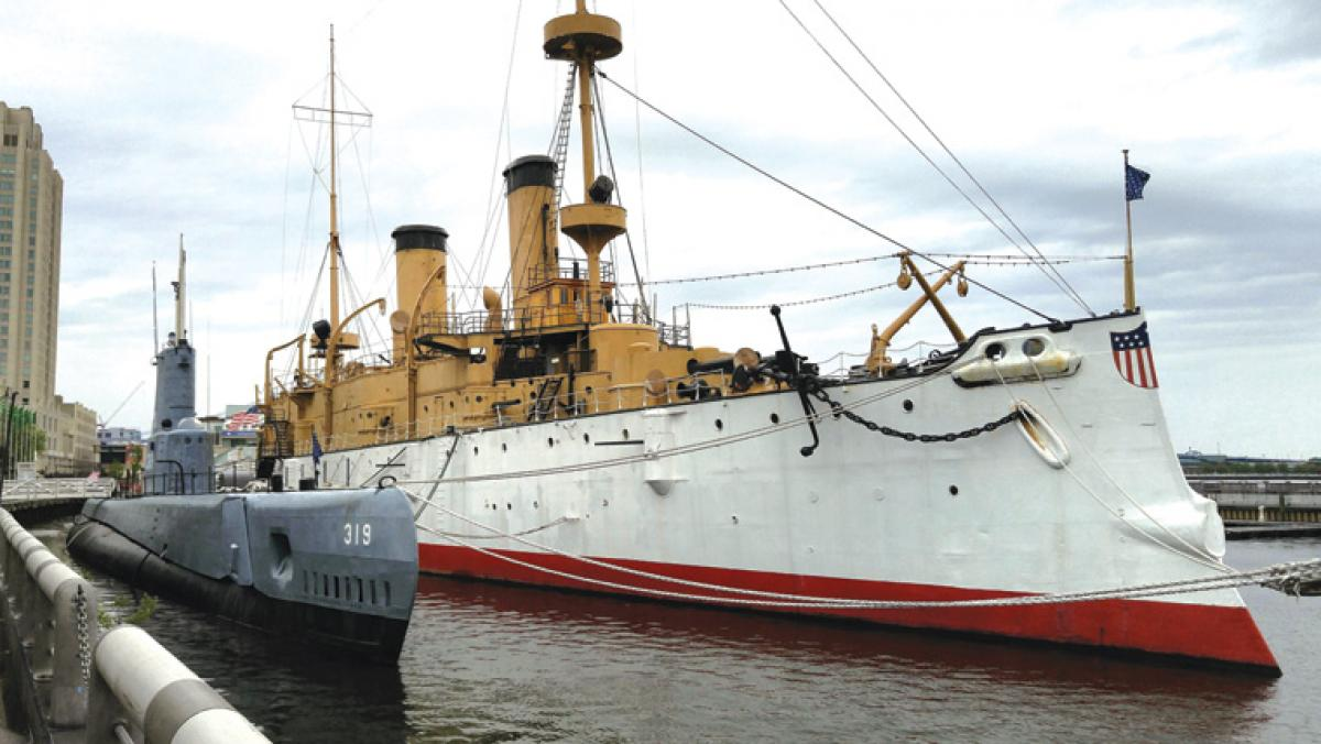 olympian effort to save the olympia | naval history magazine