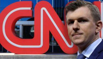CNN Atlanta prop
