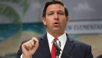 Florida Governor Ron DeSantis 1179631790 700x420 1