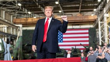 POTUS booming labor report
